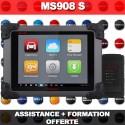 AUTEL MaxiSys MS908S